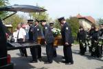 Rozloučení s panem Bohuslavem Myškou 19.4.2014