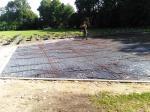 Renovace parketu -