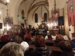 Vánoční koncert 2016 - Věneband